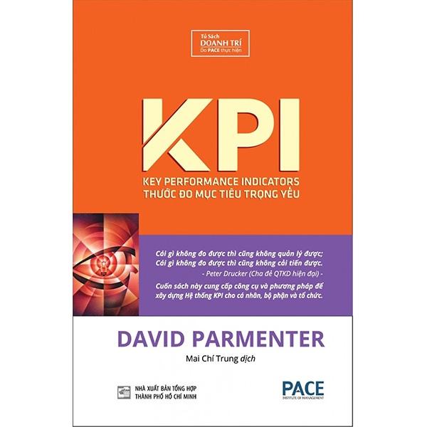 Biểu đồ lịch sử biến động giá bán KPI - Thước Đo Mục Tiêu Trọng Yếu