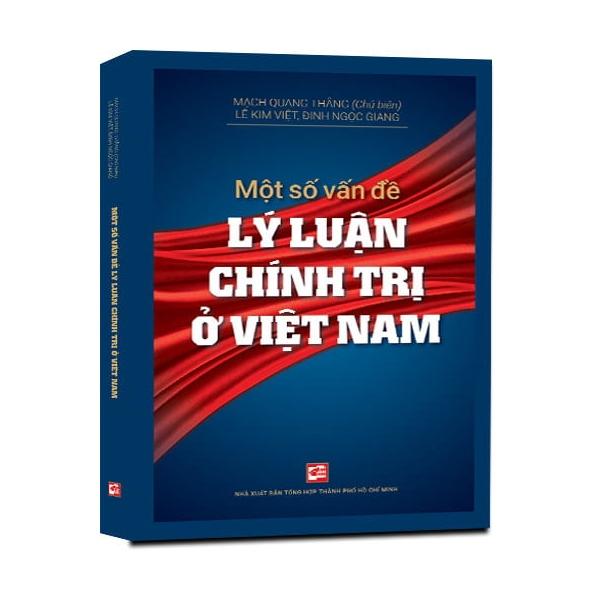 Một Số Vần Đề Lý Luận Chính Trị Ở Việt Nam