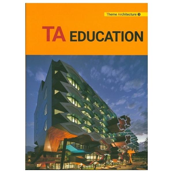 TA Education Theme Architecture 3 – Hardcover