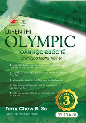 tap 3 - luyen thi olympic toan quoc te (9-10 tuoi)