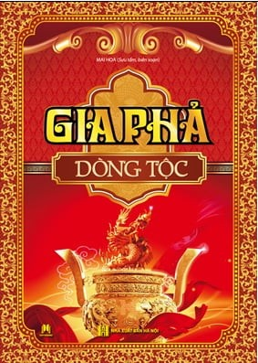 gia pha dong toc
