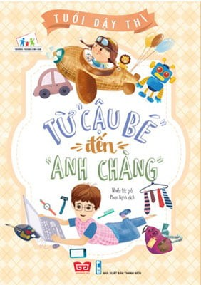 "tuoi day thi - tu ""cau be"" den ""anh chang"