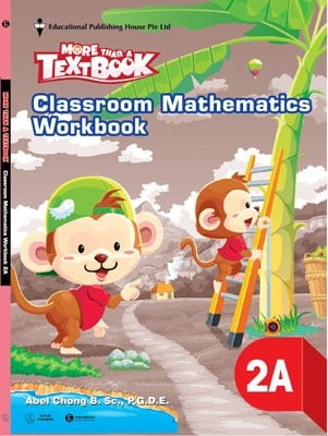 sach giao khoa toan singapore lop 2 - workbook mathematics 2a - more than a textbook
