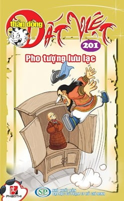 than dong dat viet - pho tuong luu lac