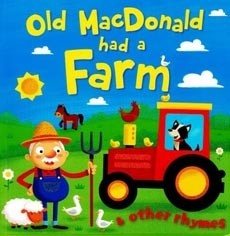 old macdonald and other rhymes