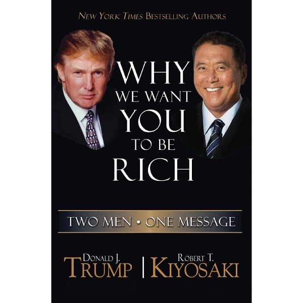 why we want you to be rich - 2013