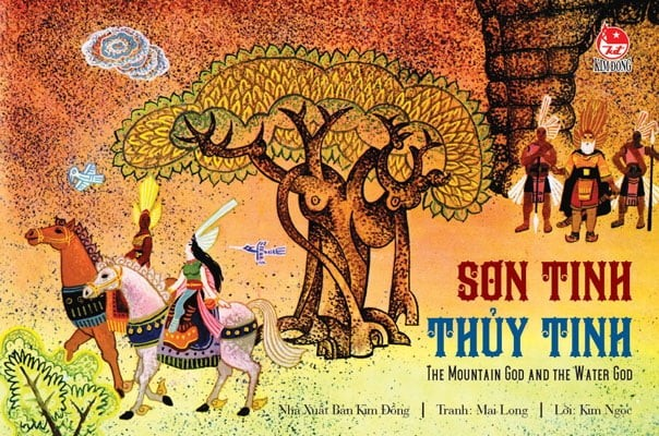 bo card son tinh thuy tinh - the mountain god and the water god