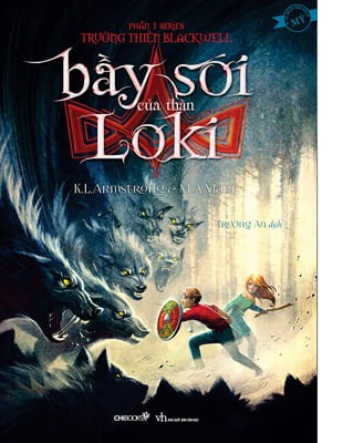 bay soi cua than loki - phan 1 series truong thien blackwell