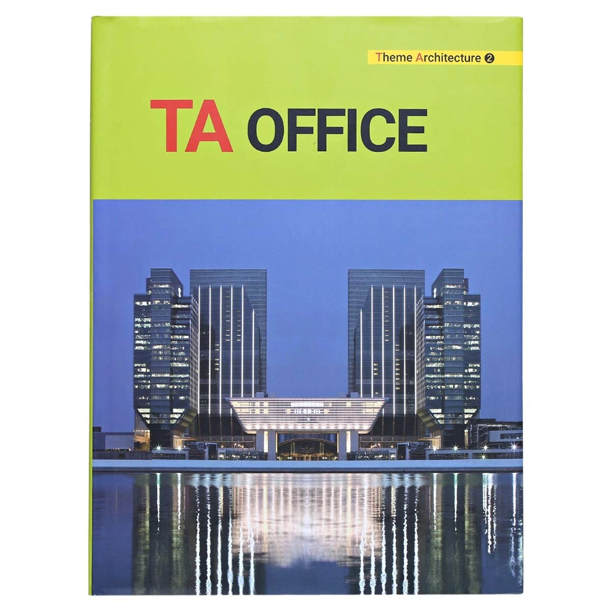 ta office theme architecture 2 - hardcover