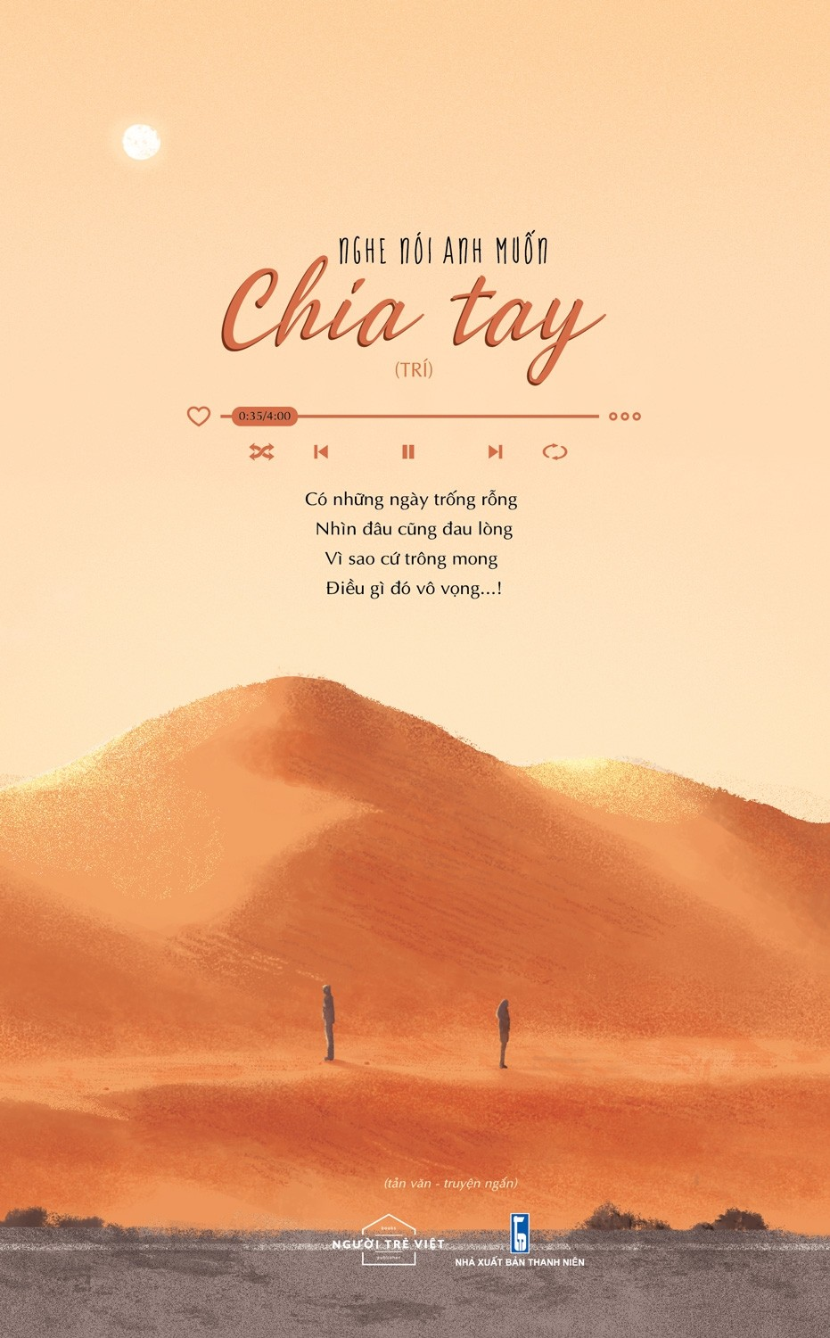 nghe noi anh muon chia tay
