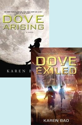 combo dove arising - dove exiled