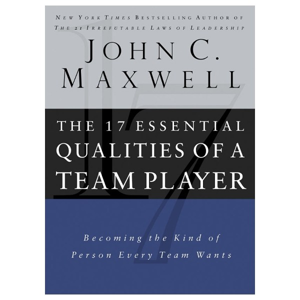 the 17 essential qualities of team player (ie)*