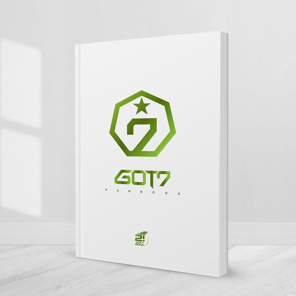 got7 fanbook