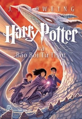 harry potter va bao boi tu than - tap 7 (tai ban 2017)