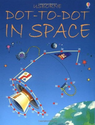 dot-to-dot in space