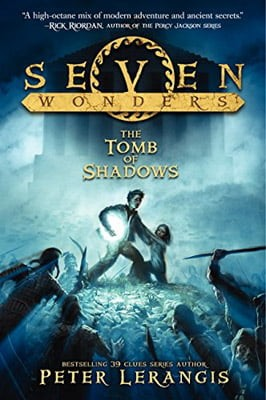 the tomb of shadows