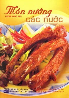 mon nuong cac nuoc