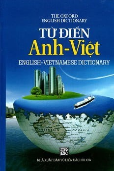tu dien anh - viet (english - vietnamese dictionary)