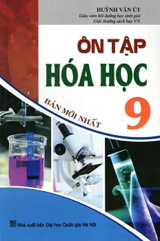 on tap hoa hoc lop 9 (ban moi nhat)