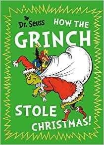 how the grinch stole christmas! (dr. seuss) [pocket edition]