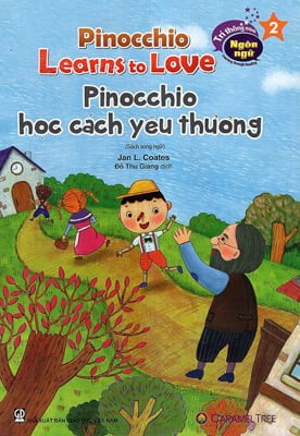 pinnocchio hoc cach yeu thuong - pinocchio learns to love (song ngu)