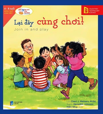 lai day cung choi - join in and play