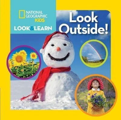 look & learn: look outside!