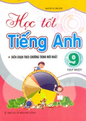 hoc tot tieng anh 9 - tap 1 (pearson)