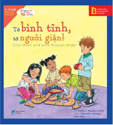 hoc cach song hoa thuan - to binh tinh, to nguoi gian! (cool down and work through anger)