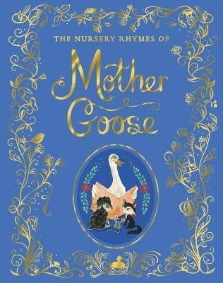 nursery rhymes of mother goose