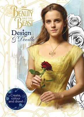 beauty & the beast desgn & doo