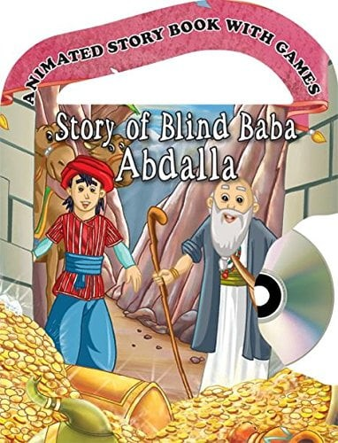 story of blind baba
