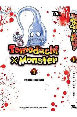 tomodachi x monster-tap 1