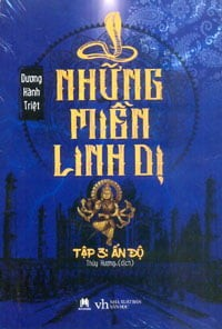nhung mien linh di - tap 3 - an do