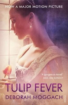 tulip fever (film tie-in)