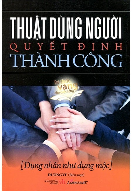 thuat dung nguoi quyet dinh thanh cong