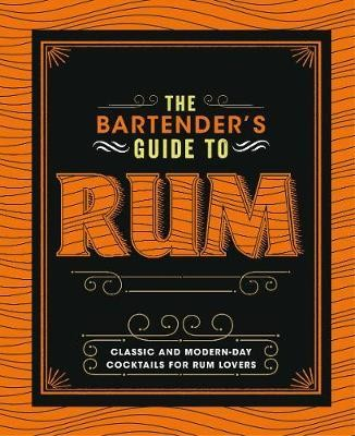 bartender's guide to rum