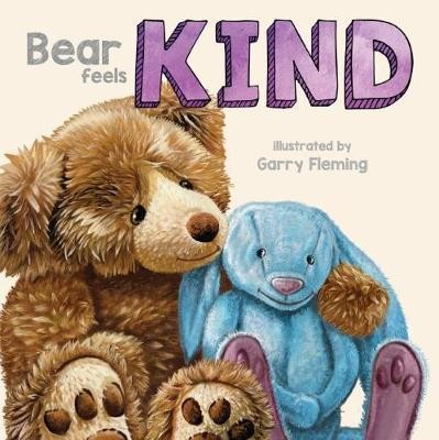 feeling series bear is kind