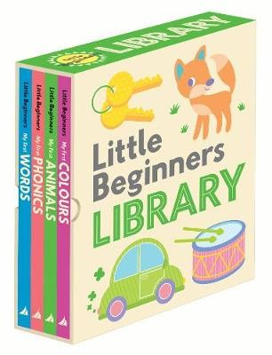 little beginners slipcase 2