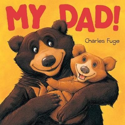 my dad picture book
