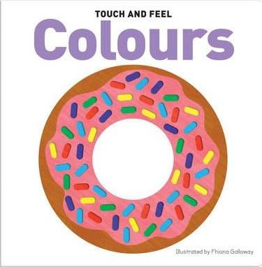 touch & feel bb colours