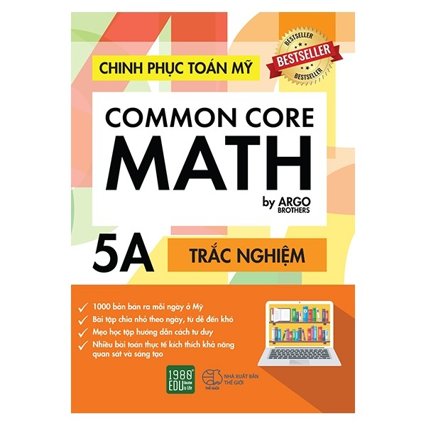 chinh phuc toan my - common core math (tap 5a)