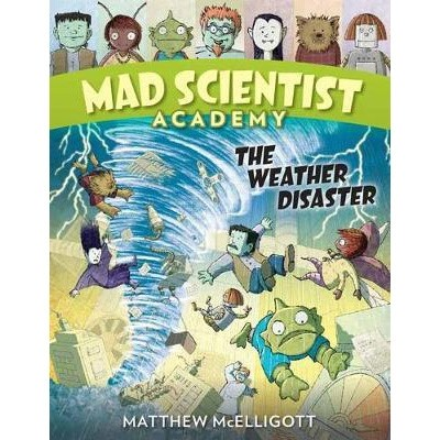 mad scientist academy the weather disaster
