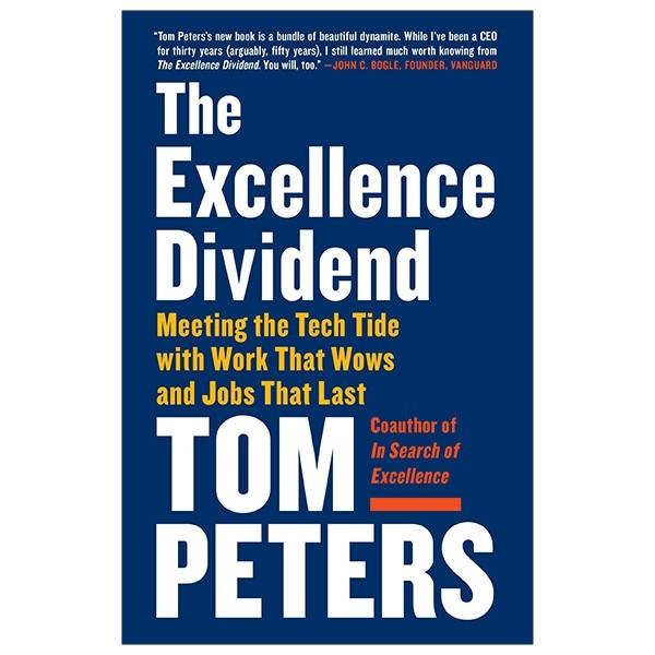 excellence dividend