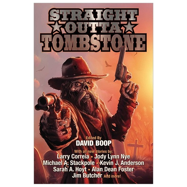 straight outta tombstone