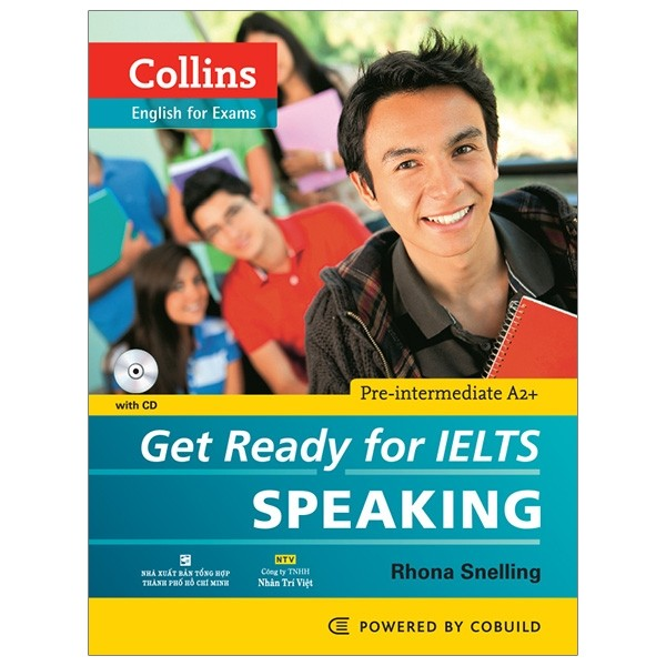 collins get ready for ielts speaking - pre-intermediate a2+ (tai ban)