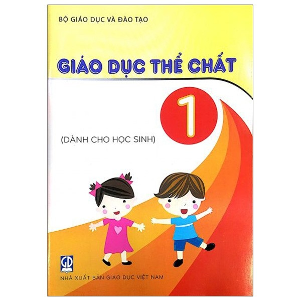 giao duc the chat - lop 1 (danh cho hoc sinh)