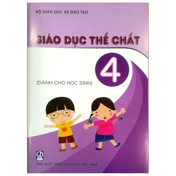 giao duc the chat - lop 4 (danh cho hoc sinh)