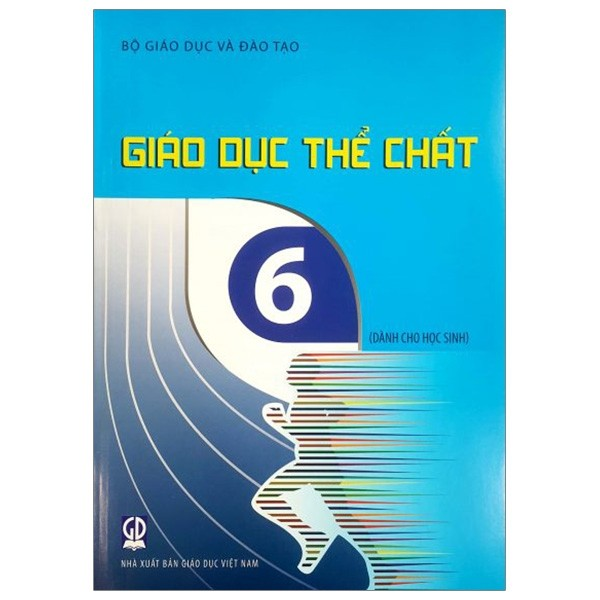 giao duc the chat - lop 6 (danh cho hoc sinh)