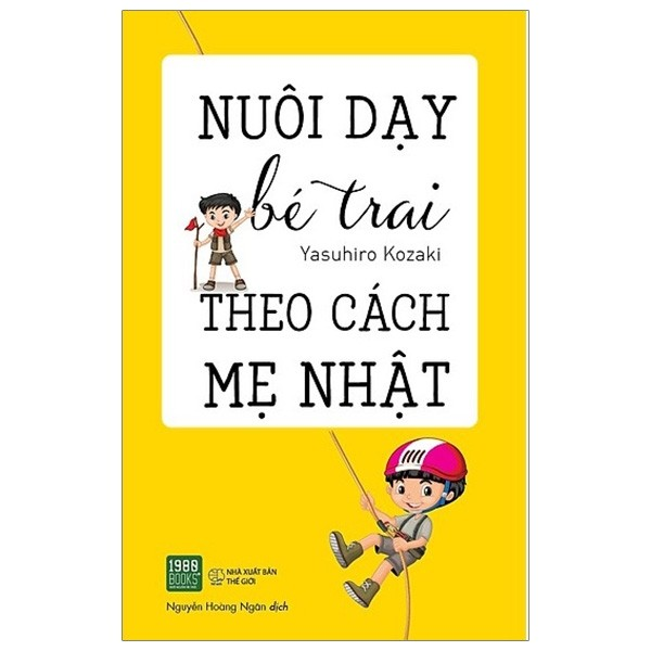 nuoi day be trai theo cach me nhat (tai ban 2019)